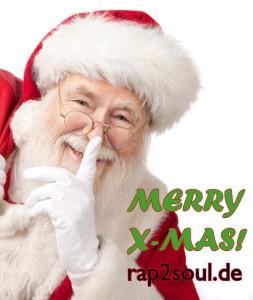 r2s X-Mas Xmas Weihnachten 2013