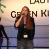 Sängerin Emine Bahar und Rapperin Mila auf der YOU2008 (Foto: rap2soul)