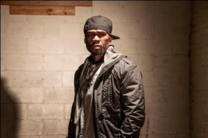 50 Cent (Foto: G-Unit / Caroline)