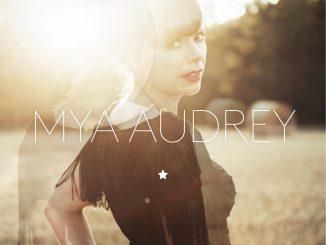 Mya Audrey – Wayfaring Trails (Cover)