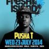Fresh Island Festival 2014