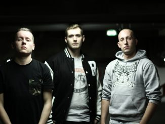 Ruffiction (Foto: Promo)