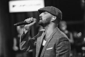 Gentleman bei MTV Unplugged (Foto: Buenning)