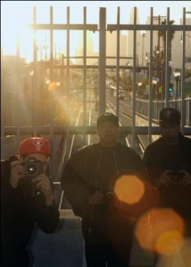 Dilated Peoples (Foto: Promo 2014)