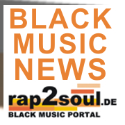 rap2soul Black Music News box