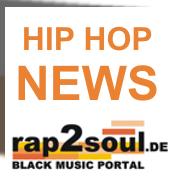 rap2soul Hip Hop News box