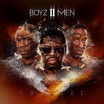 Boyz II Men – Collide (Cover)