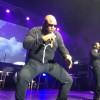 Boyz II Men Konzert in München (Foto: rap2soul / 2014)