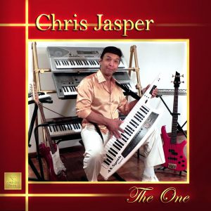 Chris Jasper – The One (Cover)