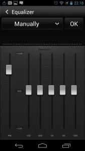 Screenshot: Moobo Music-Player | Bild: Redaktion