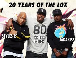 The Lox (Foto: Promo)