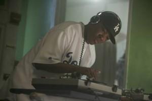Dr. Dre im Film Straight Outta Compton (Foto: Universal)