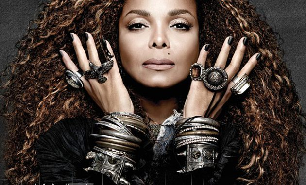 Janet Jackson – Unbreakable (Cover)