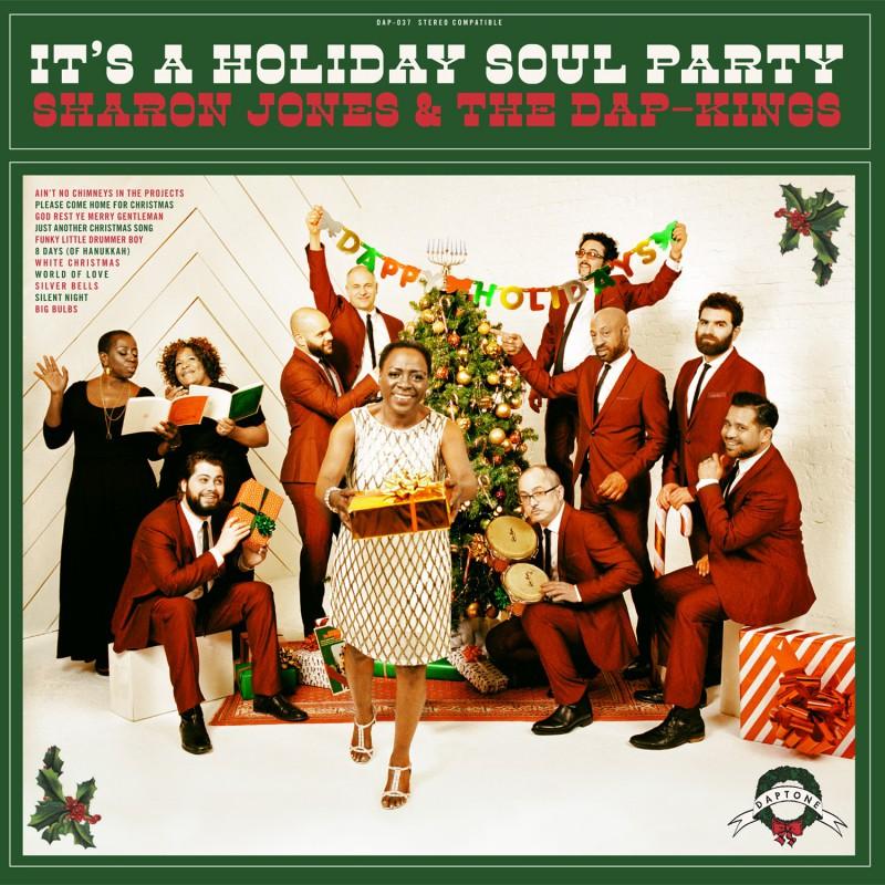 CD-Review / Vorstellung | Various Artist - Soul Christmas | Soul ...