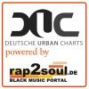 rap2soul DUC Charts Logo
