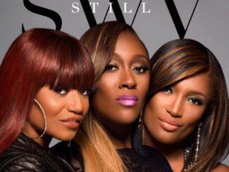 SWV - Still (Cover)