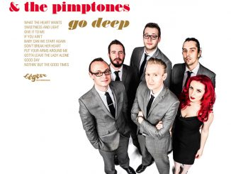 Nick Pride & The Pimptones – Go Deep