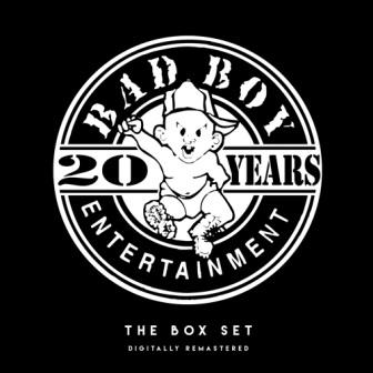 Bad Boy - 20th Anniversary Box Set
