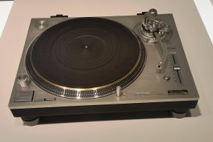 Technics Plattenspieler Limited Edition 2015 (Foto: rap2soul)
