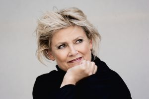 Gitte Hænning (Foto: Jim Rakete)