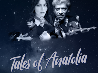 Tales of Antolia (Plakat)