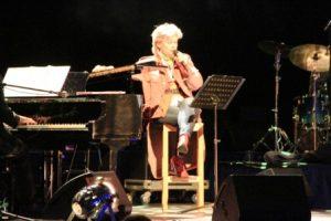 Gitte Hänning (Foto: rap2soul)