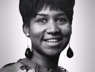 Aretha Franklin 1967 (Foto: Promo)