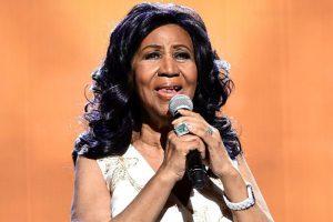Aretha Franklin (Foto: Promo)
