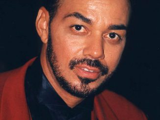 James Ingram (Foto John M Smith)