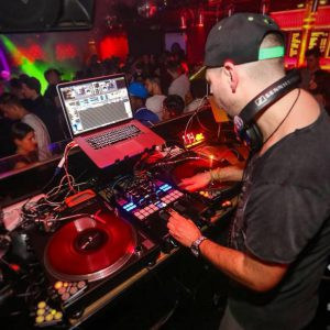 DJ Groove (Foto: Promo)