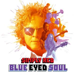 Simply Red - Blue Eyed Soul (Cover)