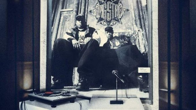 Gang Starr-One Of The Best Yet (Cover)