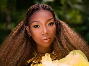 Brandy (Foto: Derek Blanks)