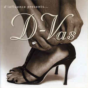 Various Artists – D'Influence Presents D-Vas (Cover)