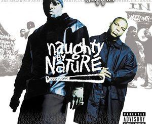 Naughty By Nature – IIcons (Cover)