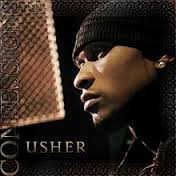 Usher – Confessions (Cover)