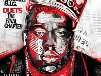 The Notorious B.I.G. – Duets The Final Chapter (Cover)