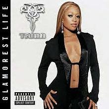 Trina – Glamorest Life (Cover)