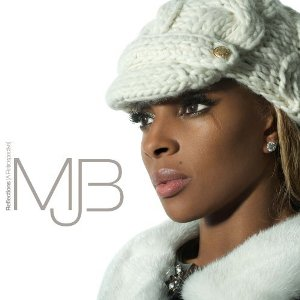 Mary J. Blige – Reflections (A Retrospective) (Cover)