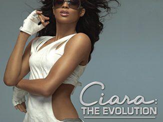 Ciara – The Evolution (Cover)