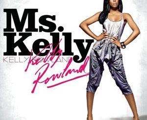 Kelly Rowland – Ms. Kelly (Cover)