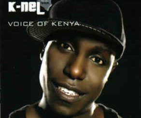 K-Nel – Voice Of Kenya (Cover)