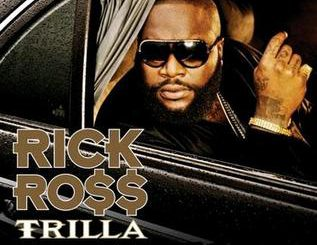 Rick Ross - Trilla (Cover)