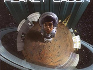 Cajus – Planet Cajun (Cover)