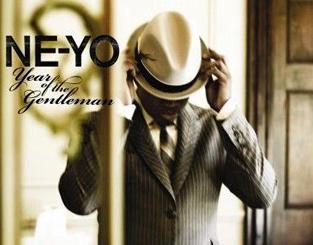 Ne-Yo – Year Of The Gentleman (Cover)