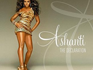 Ashanti - The Declaration (Cover)