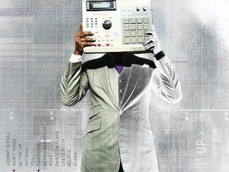 Q-Tip – The Renaissance (Cover)