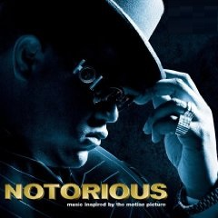 Notorious Soundtrack (Cover)