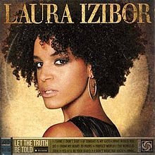 Laura Izibor - Let the Truth Be Told (Cover)