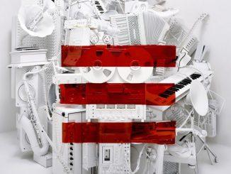 Jay-Z – The Blueprint 3 (Cover)